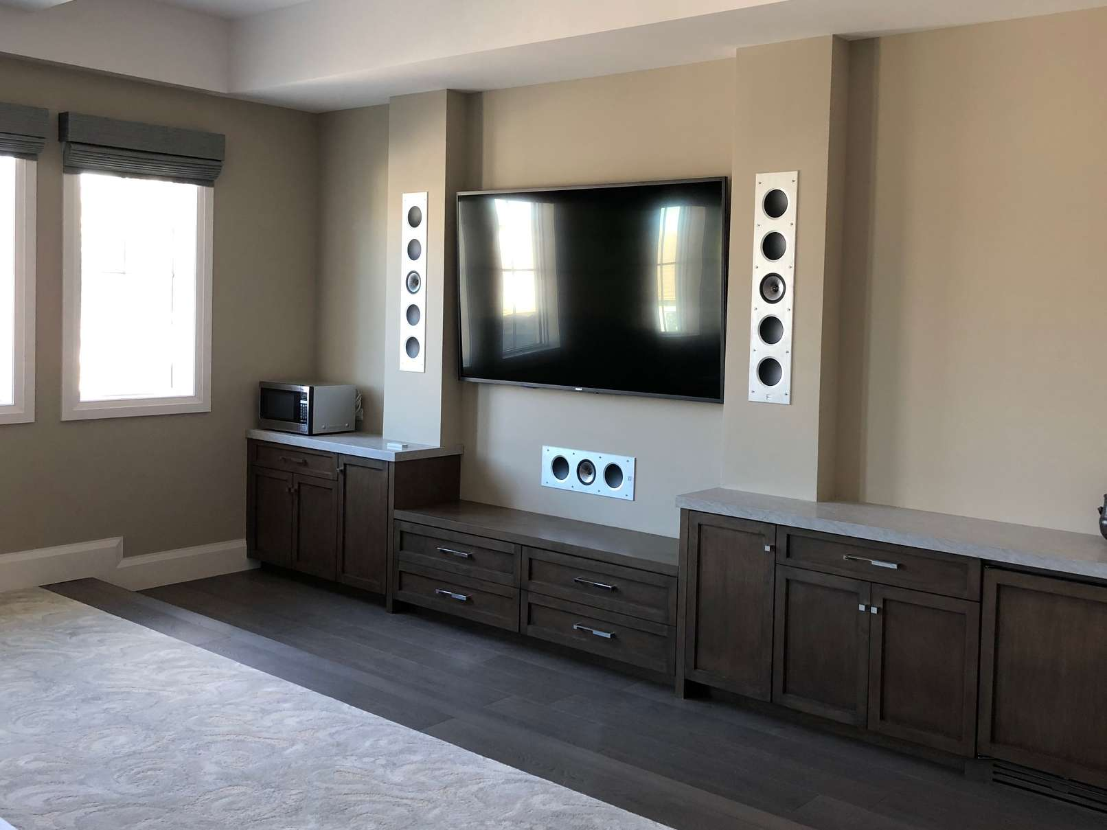 How will you enjoy your home theater?